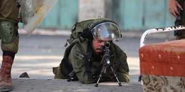 جراحت دو جوان فلسطینی در پی شلیک نظامیان صهیونیست