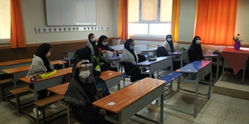 ساخت ۴۰ هزار کلاس درس در کشور