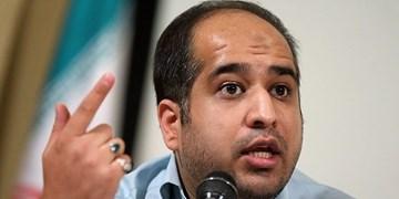 خضریان: به دنبال اصلاح مجلس از درون هستیم / باید ریشههای فساد را قطع کرد