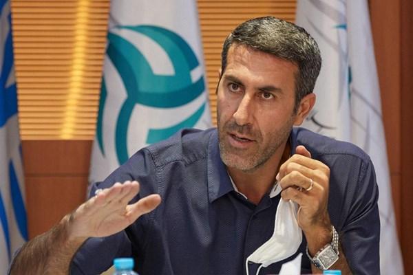 13990615000996 Test PhotoL - مردان میدان ورزش از مرد میدان جهاد گفتند/ شمسایی: هنوز باور ندارم حاج قاسم نیست…