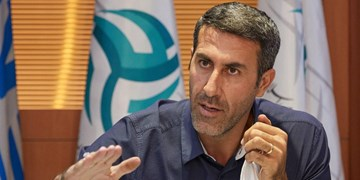 اعتراض عضو هیأت رئیسه فدراسیون والیبال/ محمودی در جلسه حاضر نشد