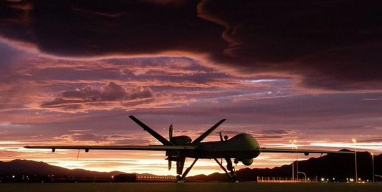 خسارتی دیگر به نیروی هوایی آمریکا ؛ سانحه برای پهپاد «ام کیو-9»