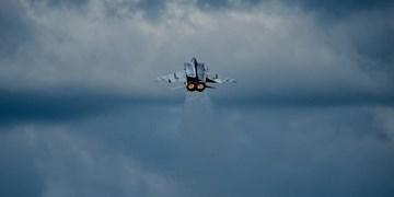 هواپیمای «اوریون» نروژ در تور میگ-31 رهگیر روسیه