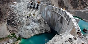 10 سال از افتتاح گذشت/ بزرگترین سد دوقوسی کشور، اسیر وعدهها و در حسرت آبگیری!