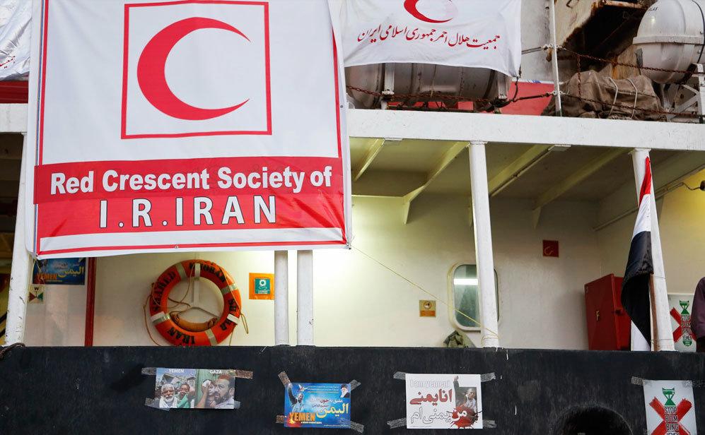 13990615001129 Test NewPhotoFree - گفتوگو با خبرنگار حاضر در کشتی «نجات» | یمن را خبر یک جهان کردیم