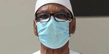 کودتاگران، رئیسجمهور مستعفی مالی را برای «درمان» به ابوظبی فرستادند