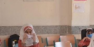 نظارت جدی بر رعایت دستورالعملهای بهداشتی در مدارس سرخه