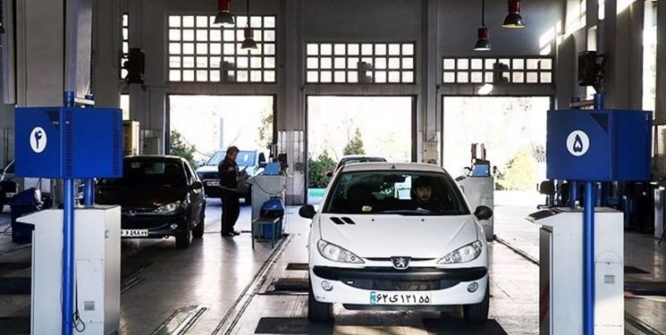 دستور شهردار تهران درباره معاینه فنی خودروها/جزئیات تسهیلات معاینه فنی برای تاکسیرانان