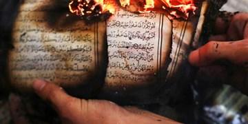 غربیها به قرآنی توهین میکنند که نام پیامبران خودشان در آن بیش از پیامبر ما آمده است