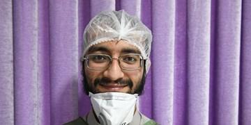 روایت «غلامعلی» از جهاد در کرونا/ نماهنگ محمد معتمدی برای کادر درمان