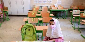 فردا مدارس دایر میشود/ حاجیمیرزایی: حضور دانشآموزان در مدرسه با صلاحدید والدین