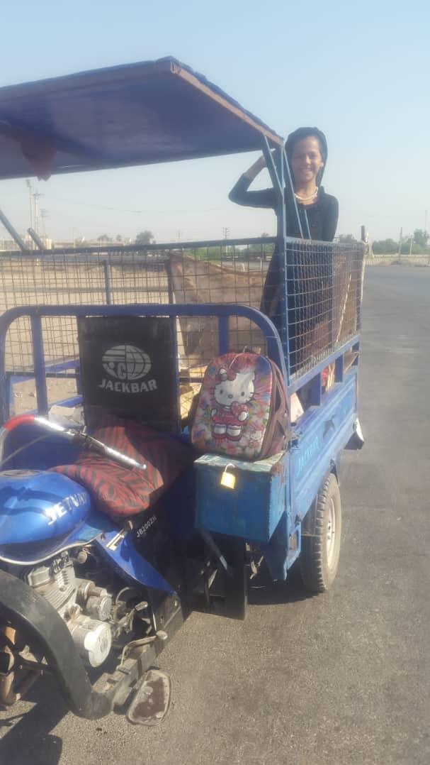 دریافت مالیات درآمد از زبالهگردهای زورآباد کذب است