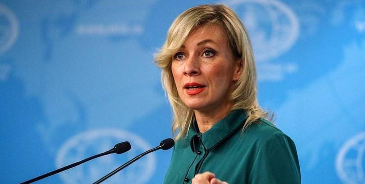 مسکو: توافق آمریکا، انگلیس و استرالیا ناتو را شوکه کرد