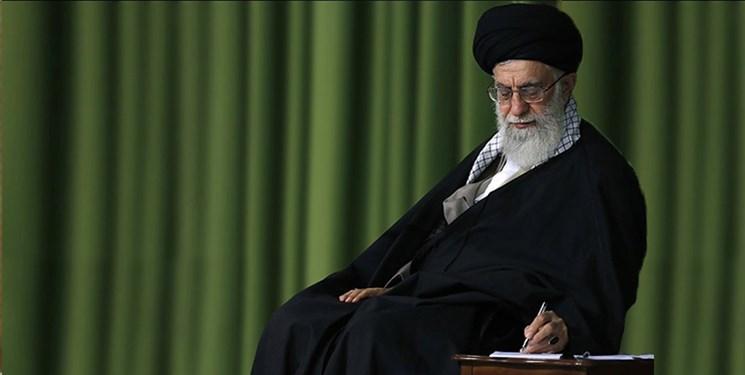 رهبر انقلاب: مرحوم اژهئی مجاهدتهای بزرگ را بدون اندک تظاهری عهدهدار شد
