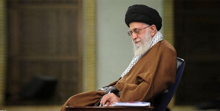پیام تسلیت رهبر انقلاب اسلامی در پی درگذشت حجةالاسلام جعفری