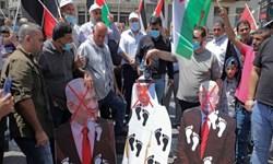 فشار کشورهای عرب حاشیه خلیج فارس برای حذف بند محکومیت امارات از بیانیه اتحادیه عرب
