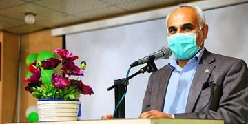 تقدیر رئیس دانشگاه علوم پزشکی هرمزگان از همکاری مردم در موضوع «کرونا»