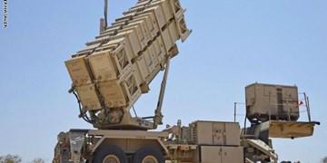 ائتلاف سعودی از حمله موشکی به شهر ریاض خبر داد