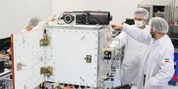 طراحی نسلهای جدید ماهواره در گروی سرمایهگذاری