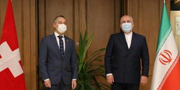 وزیر خارجه سوئیس: با ظریف در تهران گفتوگوی پر باری داشتم