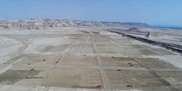تهدید جدی برای بزرگترین غار نمکی جهان/ ژئوپارک جهانی قشم در آستانه خروج از فهرست یونسکو+فیلم و عکس