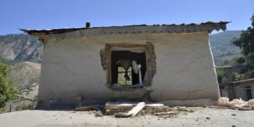 زلزله 5.1 ریشتری رامیان