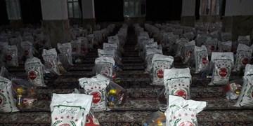 توزیع ۴۵۰۰ بسته معیشتی در نمین/سیبزمینیکاران نمینی به رزمایش کمک مؤمنانه پیوستند