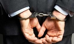 دستگیری زمینخوار ۶ میلیاردی در بجنورد