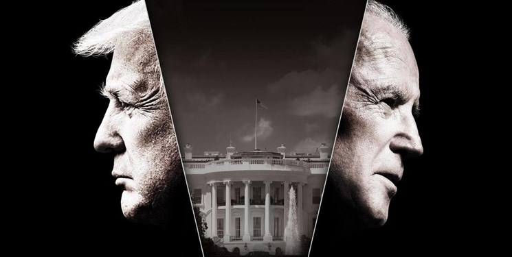 نگاهی به آخرین وضعیت نظرسنجیهای انتخاباتی آمریکا