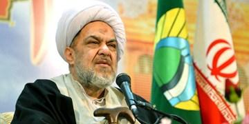 حجت الاسلام عظیما در حرم حضرت عبدالعظیم(ع) خاکسپاری میشود