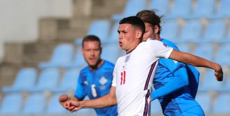 بازگشت بازیکن خطاکار به تیم ملی انگلیس/ستاره منچستر دعوت نشد