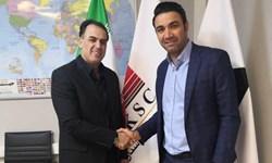 آذری: مدیران استقلال با این بازی رسانهای همه باید استعفا بدهند/به هیچ وجه اجازه جدایی نکونام را نمیدهم