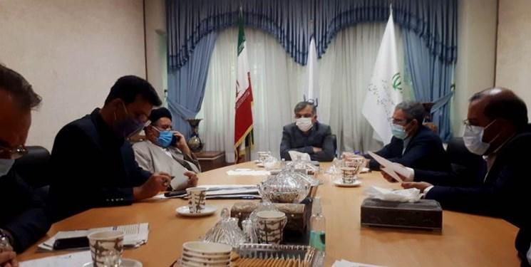 درخواستهای استاندار کهگیلویه و بویراحمد از معاون مناطق محروم ریاست جمهوری/موافقت با تسهیلات میلیاردی کمبهره