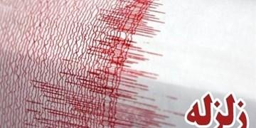 زلزله ۳.۹  ریشتری «سردشت» را در آذربایجان غربی لرزاند