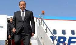 نخستوزیر ازبکستان به تاجیکستان سفر میکند