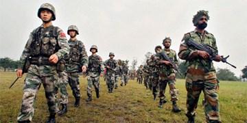 چین، هند را به عبور از مرز و شلیک هشدار متهم کرد