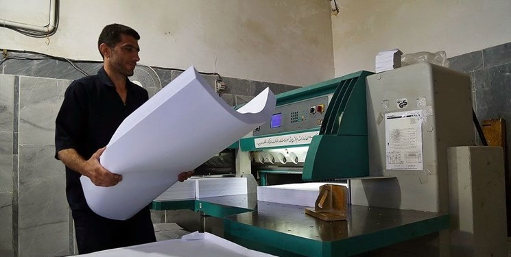 واردکنندگان کاغذ تضمین میدهند/ بازار کاغذ آرام میشود؟