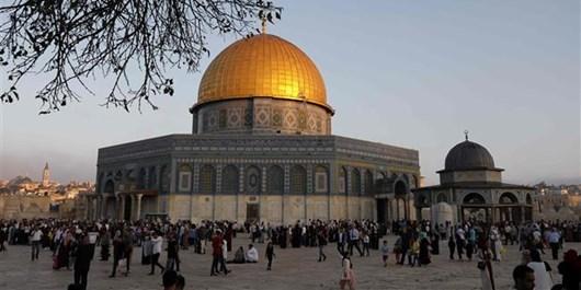 روزنامه سعودی: مسجد الاقصی در عربستان سعودی است نه در فلسطین!