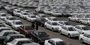 بلاتکلیفی معاملات در بازار خودرو/ خریداران عقب کشیدند+قیمتهای روز