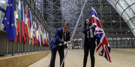 آمادگی انگلیس و اتحادیه اروپا برای ادامه مذاکرات برگزیت