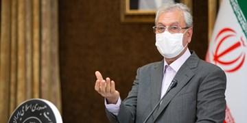 سخنگوی دولت: انتظار حل مشکلات با تصویب FATF انتظاری بیجاست