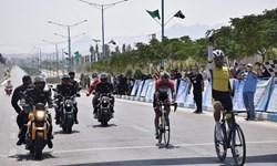 مرحله آخر لیگ برتر دوچرخهسواری جاده در رامسر برگزار میشود