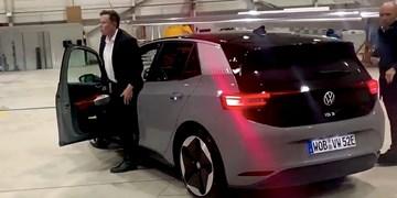 فروش خودروهای بنزینی در کالیفرنیا از 15 سال دیگر ممنوع میشود
