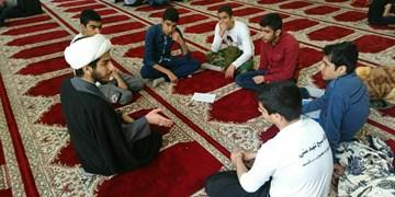 مسجد مسکن مهر دهاقان، قرارگاهی برای مشکلات مردم