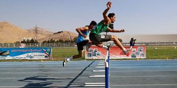 چهارمین دوره رقابتهای دوومیدانی قهرمانی نوجوانان آسیا برگزار میشود