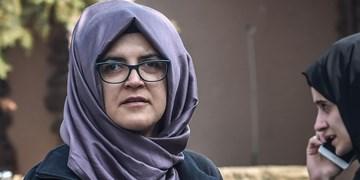 مصاحبه نامزد خاشقچی درباره حکم دادگاه سعودی  در پرونده نامزدش