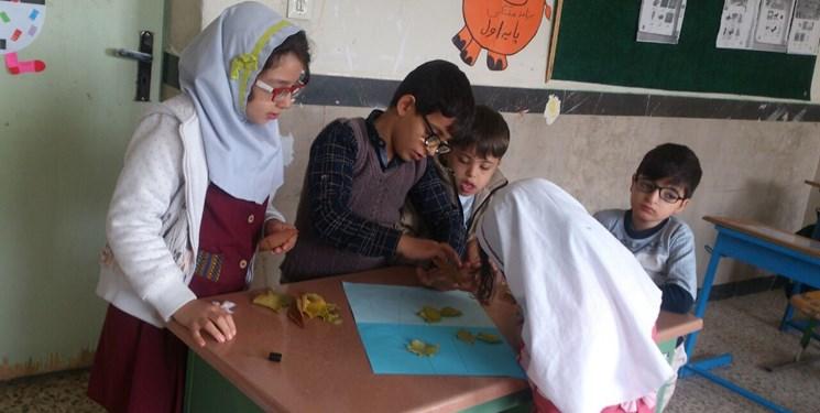 مناسبسازی 725 فضای آموزشی برای دانش آموزان با نیازهای ویژه  در سال جاری