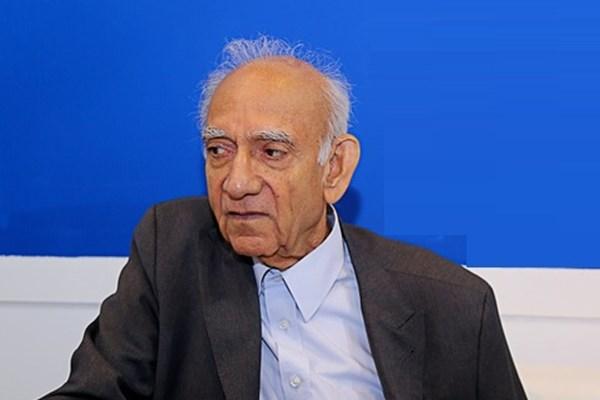 پیرمحمد ملازهی، کارشناس ارشد مسائل شبهقاره