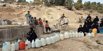 گزارش سفر اعضای دفتر تحکیم وحدت به بیرم | نگرانی از وقوع فاجعهای سهمگین در منطقه