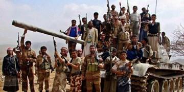نیروهای صنعاء در آستانه «مأرب»؛ جبهه جنوبی مأرب تحت کنترل ارتش یمن در آمد